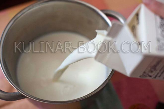 вареный сахар рецепт с фото