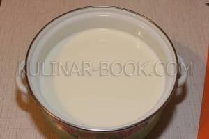 2 литра молока для йогурта