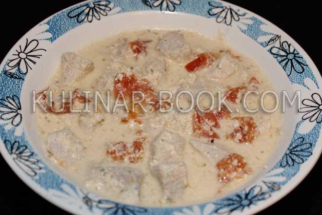 Сушки с фаршем в духовке рецепт с видео