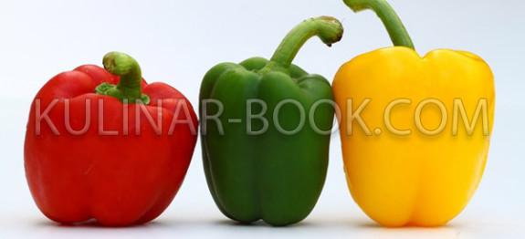 5 простых советов как выбрать вкусный и полезный болгарский перец